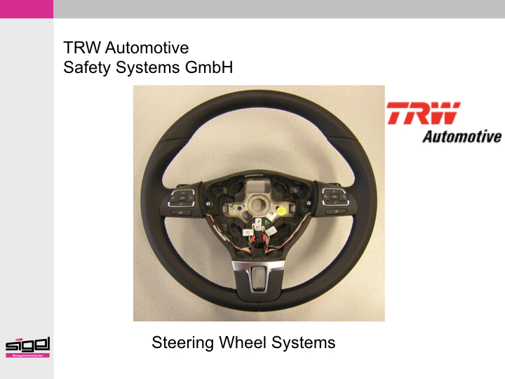 TRW Automotive 